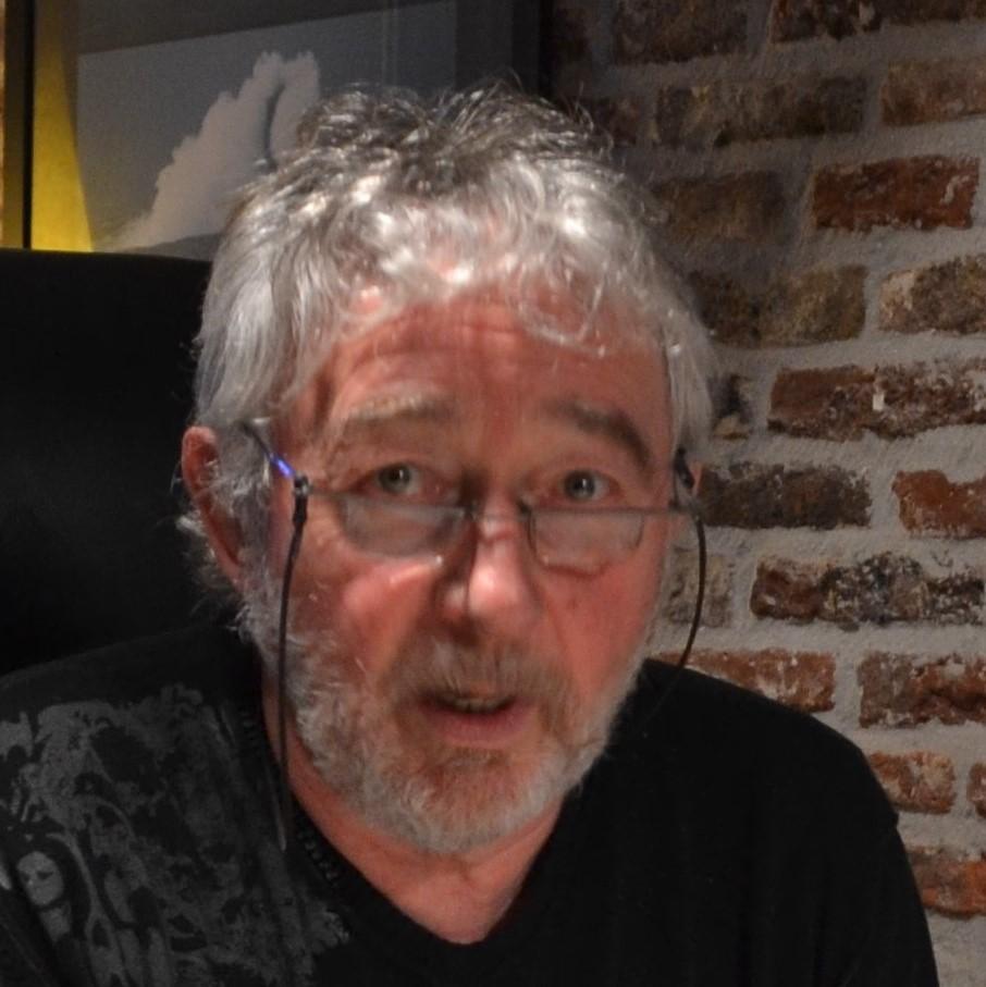 Wilfried FELIERS | Zaakvoerder van het architectenbureau FELIERS